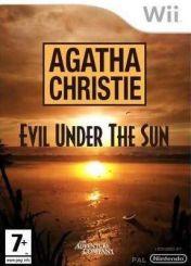 Cover Agatha Christie: Evil Under the Sun