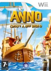 Cover Anno: Crea un Nuovo Mondo