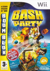 Cover Boom Blox Bash Party