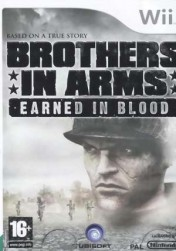 Cover Brothers in Arms: Earned in Blood
