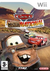 Cover Cars Mater-National Championship