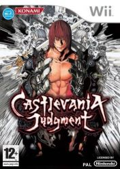 Cover Castlevania Judgment (Wii)