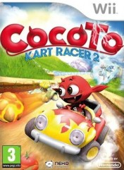 Cover Cocoto Kart Racer 2