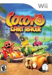 Cover Cocoto Kart Racer