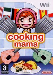 Cover Cooking Mama: Cook Off