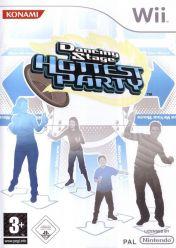 Cover Dance Dance Revolution Hottest Party