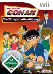 Cover Detective Conan: Il caso Mirapolis