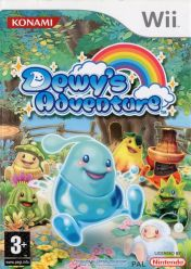 Cover Dewy's Adventure