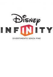 Cover Disney Infinity