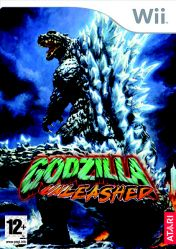 Cover Godzilla Unleashed