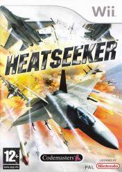 Cover Heatseeker