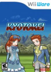 Cover Kyotokei