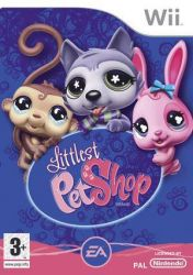 Cover Littlest Pet Shop