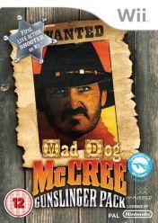 Cover Mad Dog McCree: Gunslinger Pack