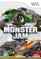 Cover Monster Jam