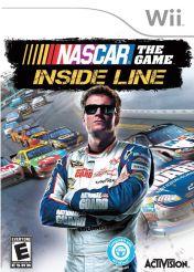 Cover NASCAR The Game: Inside Line