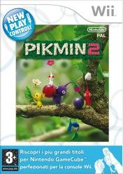 Cover New Play Control! Pikmin 2 (Wii)