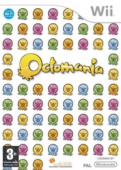 Cover Octomania
