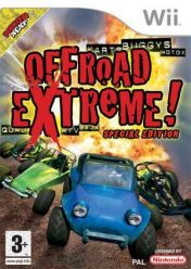 Cover Offroad Extreme! Special Edition