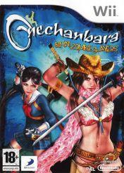 Cover Onechanbara: Bikini Zombie Slayers