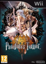 Cover Pandora's Tower