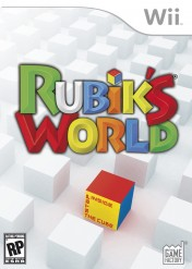 Cover Rubik's World