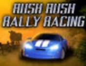 Cover Rush Rush Rally Racing