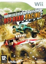 Cover SCORE International Baja 1000 (Wii)