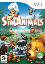 Cover SimAnimals