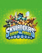 Cover Skylanders Swap Force