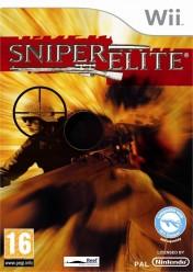 Cover Sniper Elite