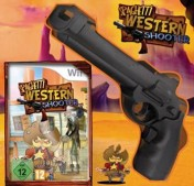Cover Spaghetti Western Shooter