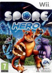 Cover Spore Hero