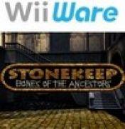 Cover Stonekeep: Bones of the Ancestors