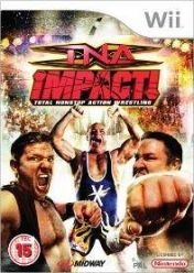 Cover TNA iMPACT!