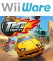 Cover TNT Racers (Wii)