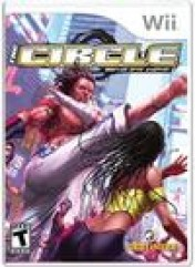 Cover The Circle: Martial Arts Fighter