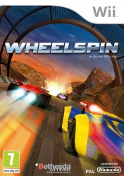 Cover Wheelspin