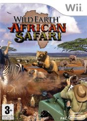 Cover Wild Earth: African Safari