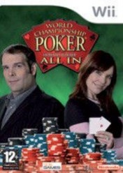 Cover World Championship Poker Featuring Howard Lederer: All In