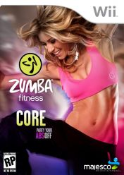 Cover Zumba Fitness Core