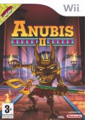 Cover Anubis II