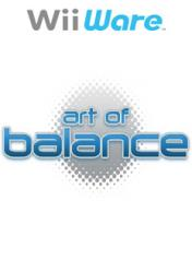 Cover Art of Balance