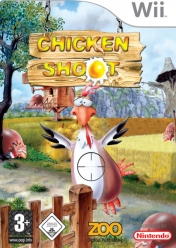 Cover Chicken Shoot