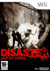 Cover Disaster: Day of Crisis