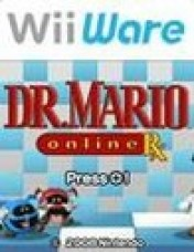 Cover Dr. Mario Online RX
