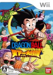Cover Dragon Ball: Revenge of King Piccolo