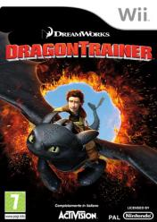 Cover Dragon Trainer