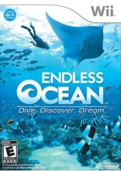 Cover Endless Ocean
