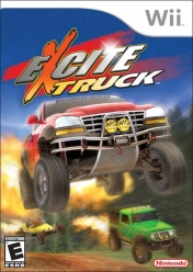Cover Excite Truck